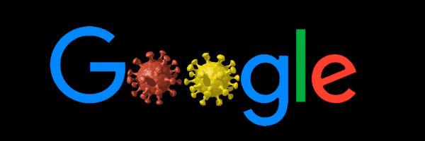 Covid-19: Google se suma a los gigantes tecnológicos para confinar a sus empleados hasta 2021